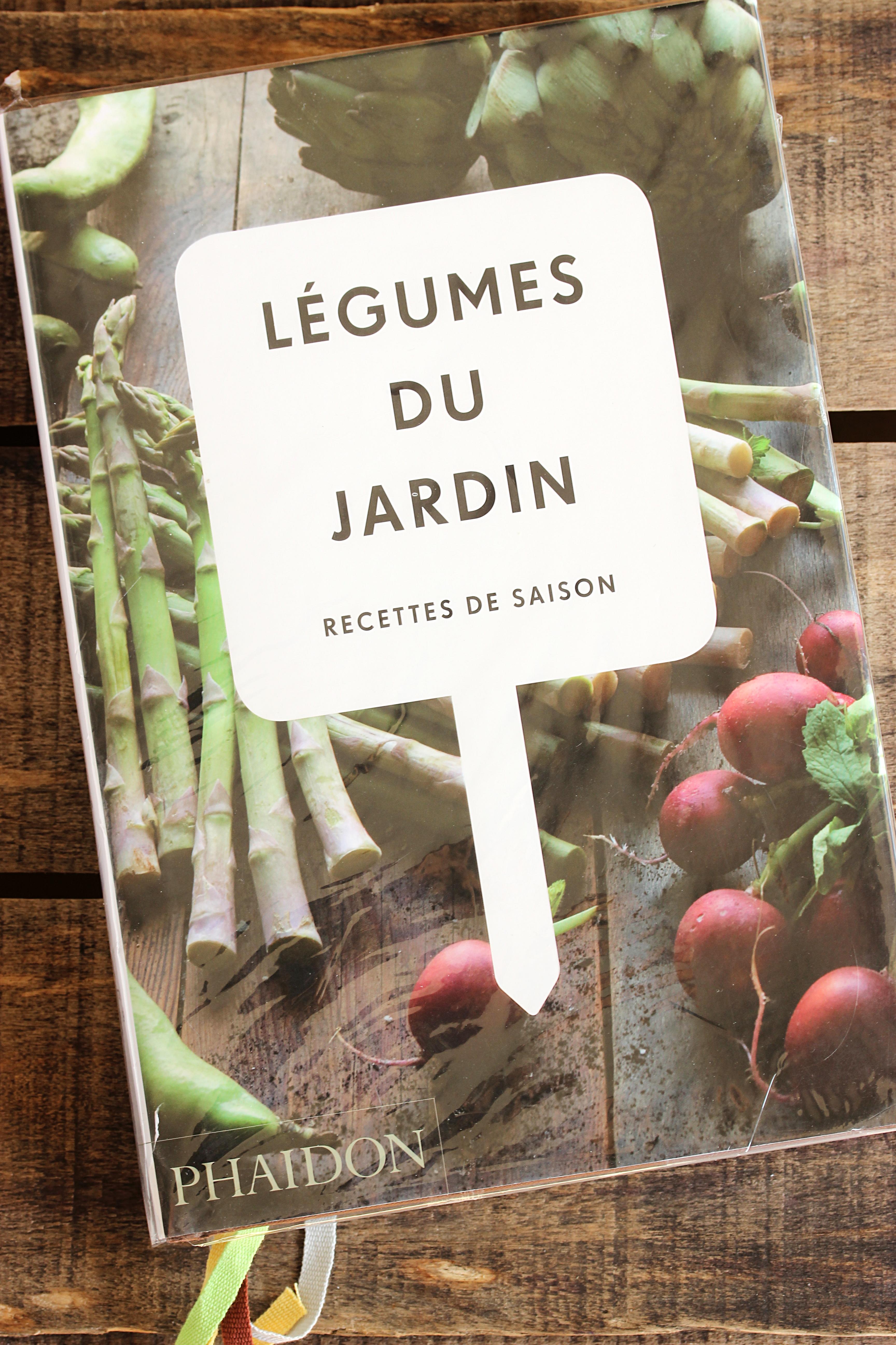 Legumes A Mettre Dans Le Jardin 8 livres de recettes pour cuisiner facilement les légumes