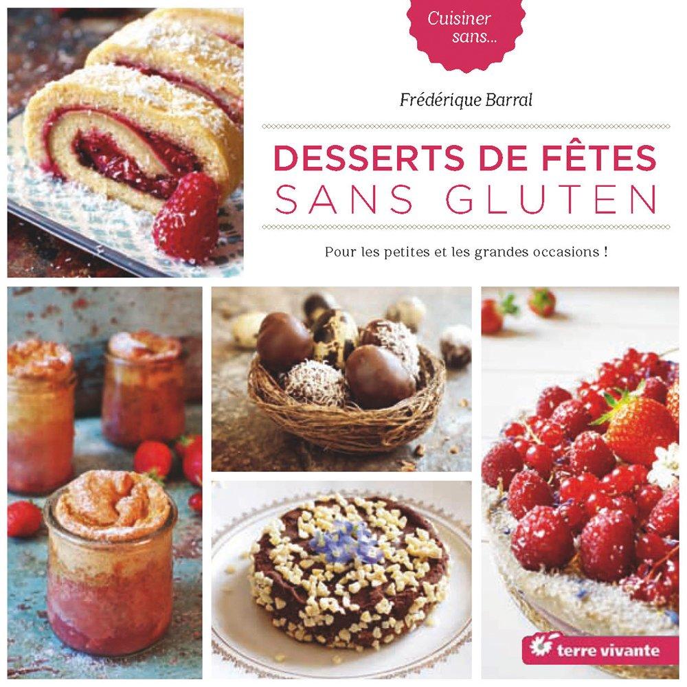 Sans gluten archives miss pat 39 - Dessert vegan sans gluten ...