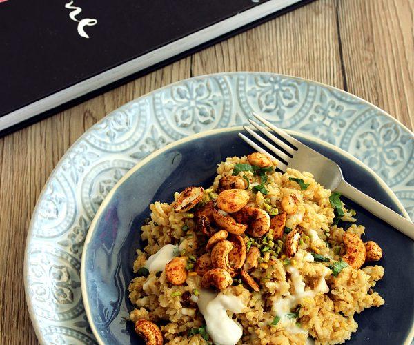 «Mon premier livre de cuisine indienne» Editions Marabout
